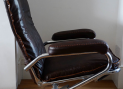 Ndl Leather chair