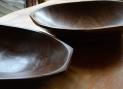 Brasil wood bowls