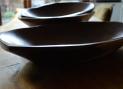 Brasil wooden bowls