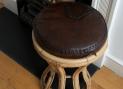 Nivaldo de Lima stool